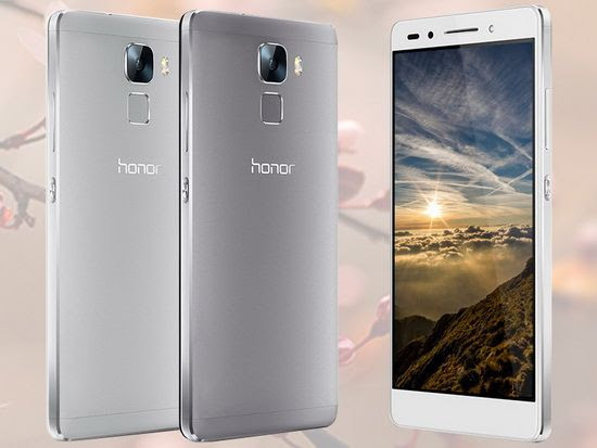 honor 7, huawei, smartphone, smartphone chino, phablet, android,
