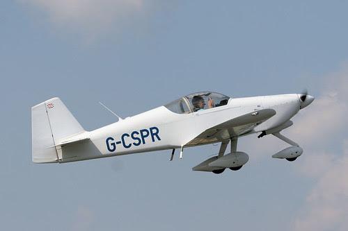 G-CSPR
