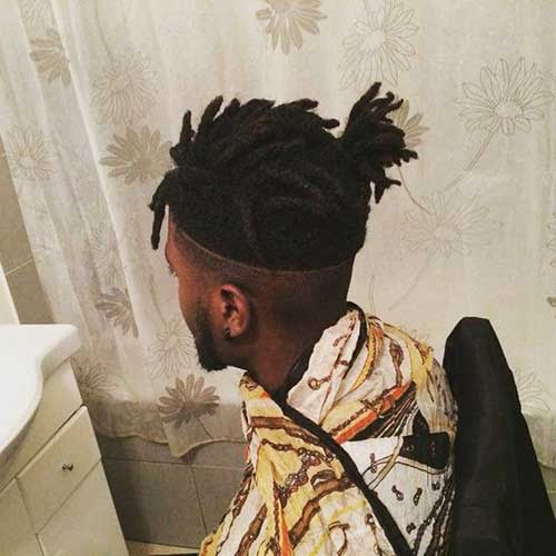 30 Haircut  Styles  for Black  Men Mens Hairstyles  2019