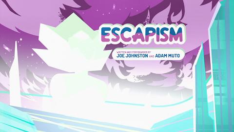 Steven Universo - S05E28 - Escapism