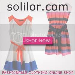 Solilor - Fashion Clothing Shop