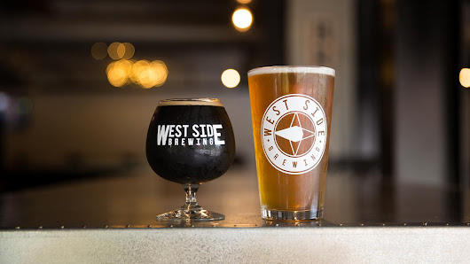 West Side Brewing opens in Cincinnati – PHOTOS - Columbus - Columbus Business First