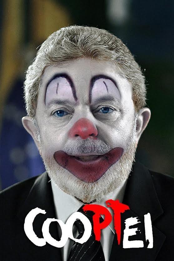 Lula (Foto: Arte: Antônio Lucena)