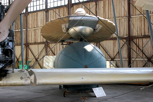 Sukhanov Spaceglider