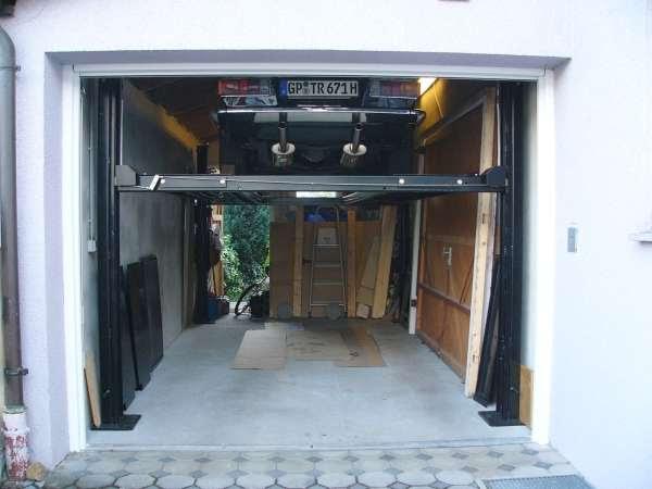 Garagen Hebebuhne Malerei : Hebebuhne fur garage best images mobile hebeb