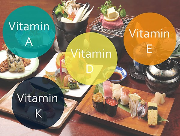 Konsumsi Vitamin Larut Lemak? Begini Anjurannya oleh - jasaambulancebekasi.xyz