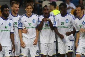 Вирт считает, что Динамо нечего делать в Лиге чемпионов