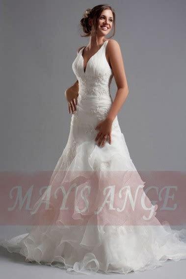 Mermaid Style Dress   Online Mermaid Wedding Dress
