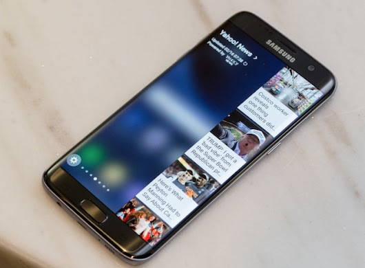 How to Delete Samsung Cloud Pictures on Galaxy S7 -
