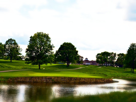 Naperville Country Club Facilitates 2017 NCAA Division I Men's and Women's Golf Championship Practice Rounds