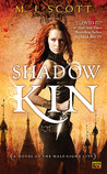 Shadow Kin (The Half-Light City, #1)