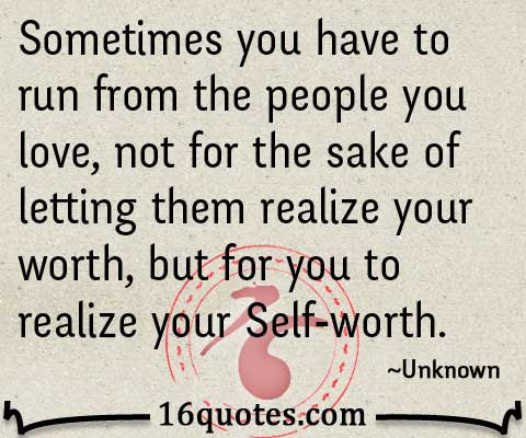 Quotes About Realize Love 134 Quotes