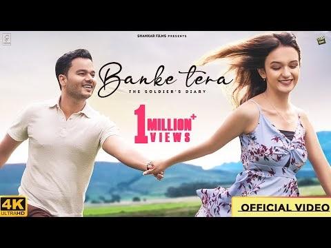 Banke Tera lyrics - Siddharth Shankar