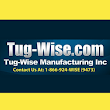 Patented Products Now Available Through Tug-Wise, a Canadian Cable Spool Manufacturer