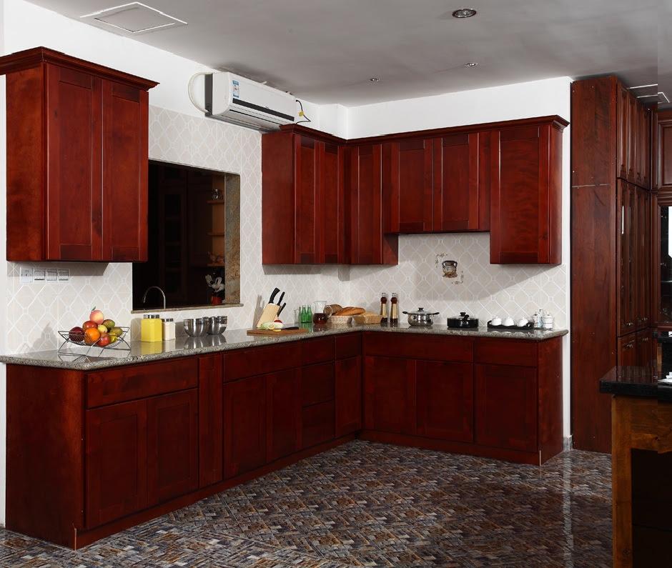 Birch Shaker Style | 101 Building Supply