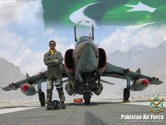 Pakistan Air Force Online Registration and Guideline 2016 |