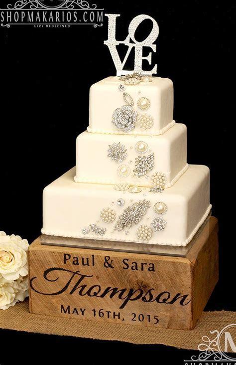 Best 25  Wedding cake stands ideas on Pinterest   Wedding