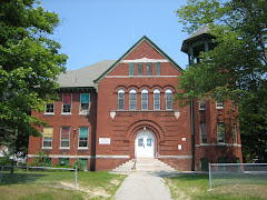 Old Lisbon High School