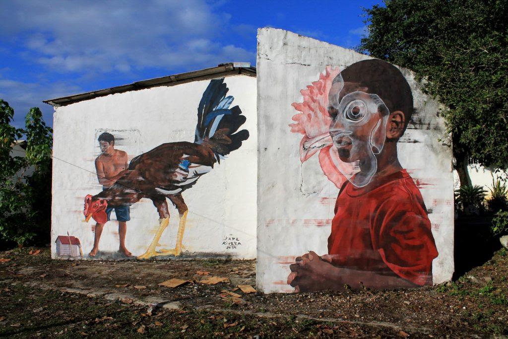 Republica Dominicana Archivos Arte Callejero Latinoamerica
