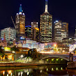 Melbourne ranked world's most liveable city - again