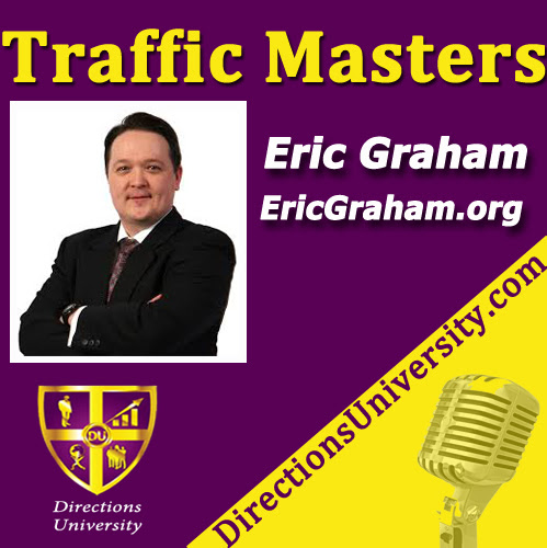 Eric Graham on Traffic Masters