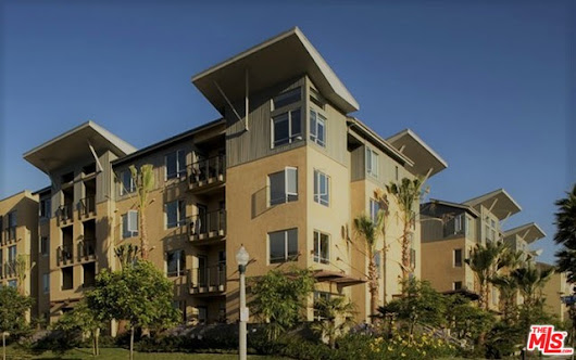 New Listing in Playa Vista - 2 Bed 2 Bath $799,000 - Waterstone Complex