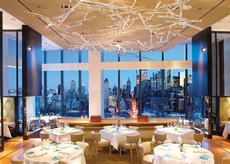 7 Most Expensive Restaurants in New York City that Will