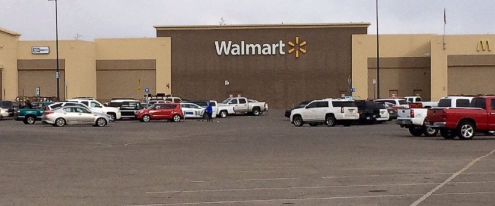 Image result for fort smith police walmart