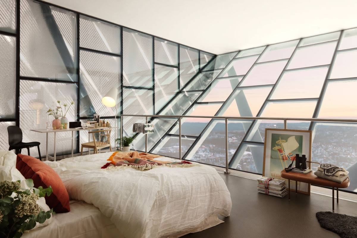 Scandinavian Master Bedrooms  Ideas  And Inspirations