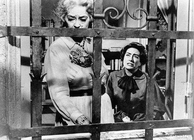 Return of 'Baby Jane' tops this week's movie events listings