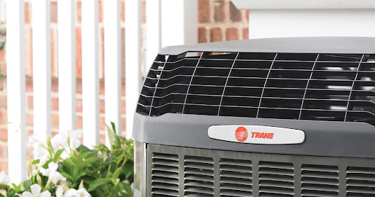 Request a Quote For Your Home's HVAC | 0% Interest for 60 Months | Trane
