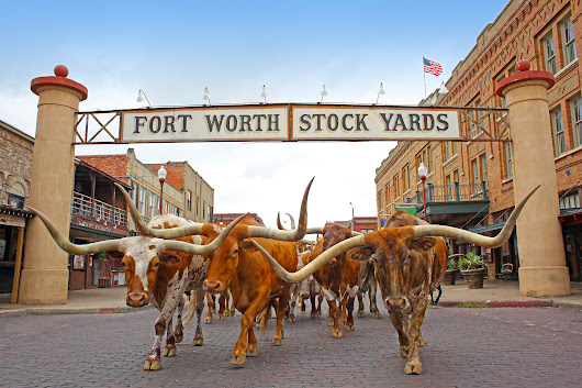 Best of the West: Iconic Western Towns - C&I Magazine