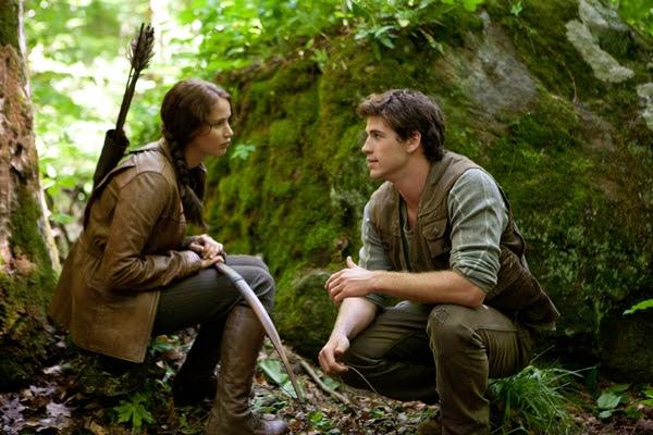Imagen de Los juegos del hambre (The Hunger Games)