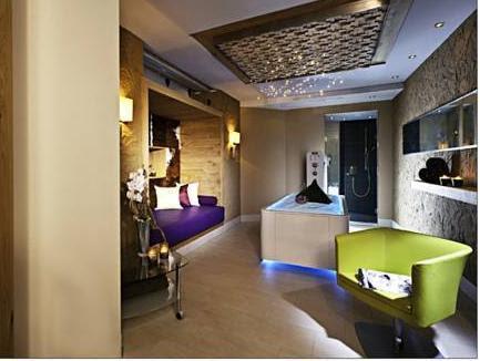 Review Hotel Fliana Ischgl