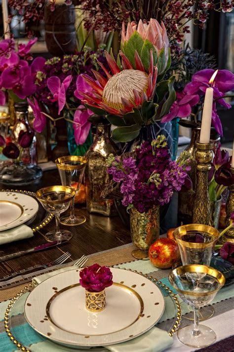 Luxurious Gem Themed Party   Celebration Ideas   Unique