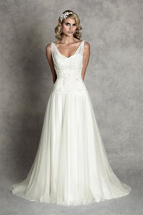 Wedding Dress Guide: Necklines ? Mrs2Be