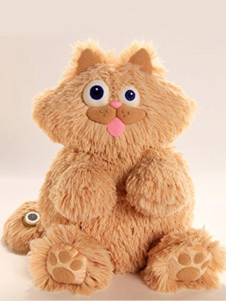 Ugly Snuglies Krazy Kitty - Collectable & Very Limited Quantity!