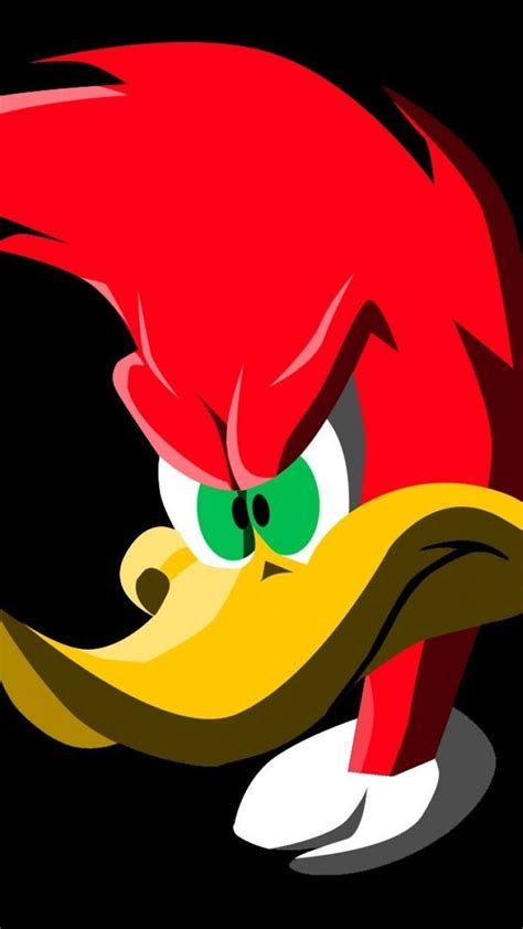 cartoons woody woodpecker wallpaper
