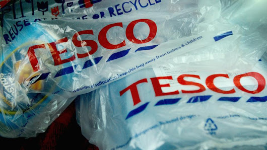 Tesco accounting shenanigans a warning to investors