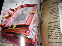 Altered Art Circus: Book Project! 2