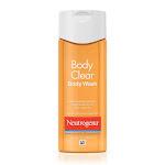 Neutrogena Body Clear Body Wash For Clean And Clear Skin - 8.5 Oz
