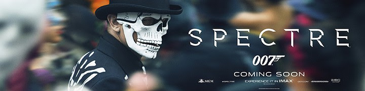 Poster undefined         Spectre