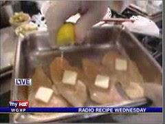 Lucky 32 butter pads