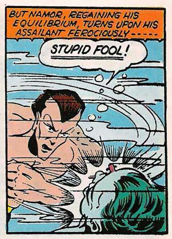 Marvel Mystery Comics #30