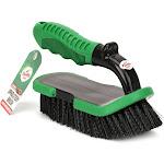 "5""x8"" Upholstery Brush Green - Turtle Wax"