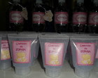 bisnaga de sabonete liquido ou hidratant