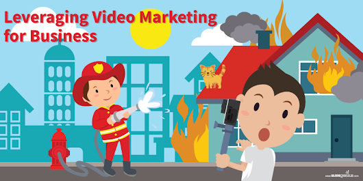 Video Marketing: Why You Need it for Your Business