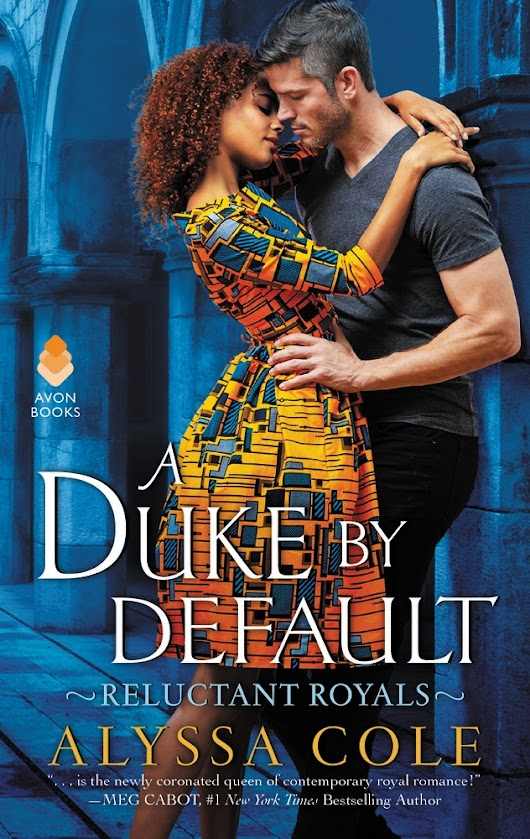 Review ❤️ A Duke by Default by Alyssa Cole