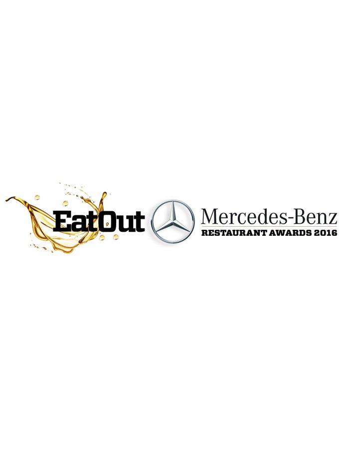 Date set for 2016 Eat Out Mercedes-Benz Restaurant Awards