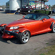 Plymouth Prowler - Wikipedia